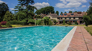 Leisure the springfield country hotel official site - Uk hotels with outdoor swimming pools ...