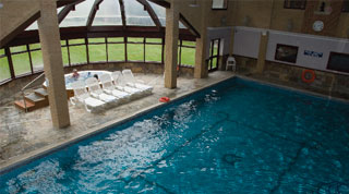 Leisure The Springfield Country Hotel Official Site
