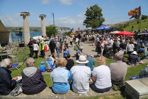 swanage fish festival