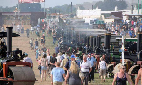 steam market